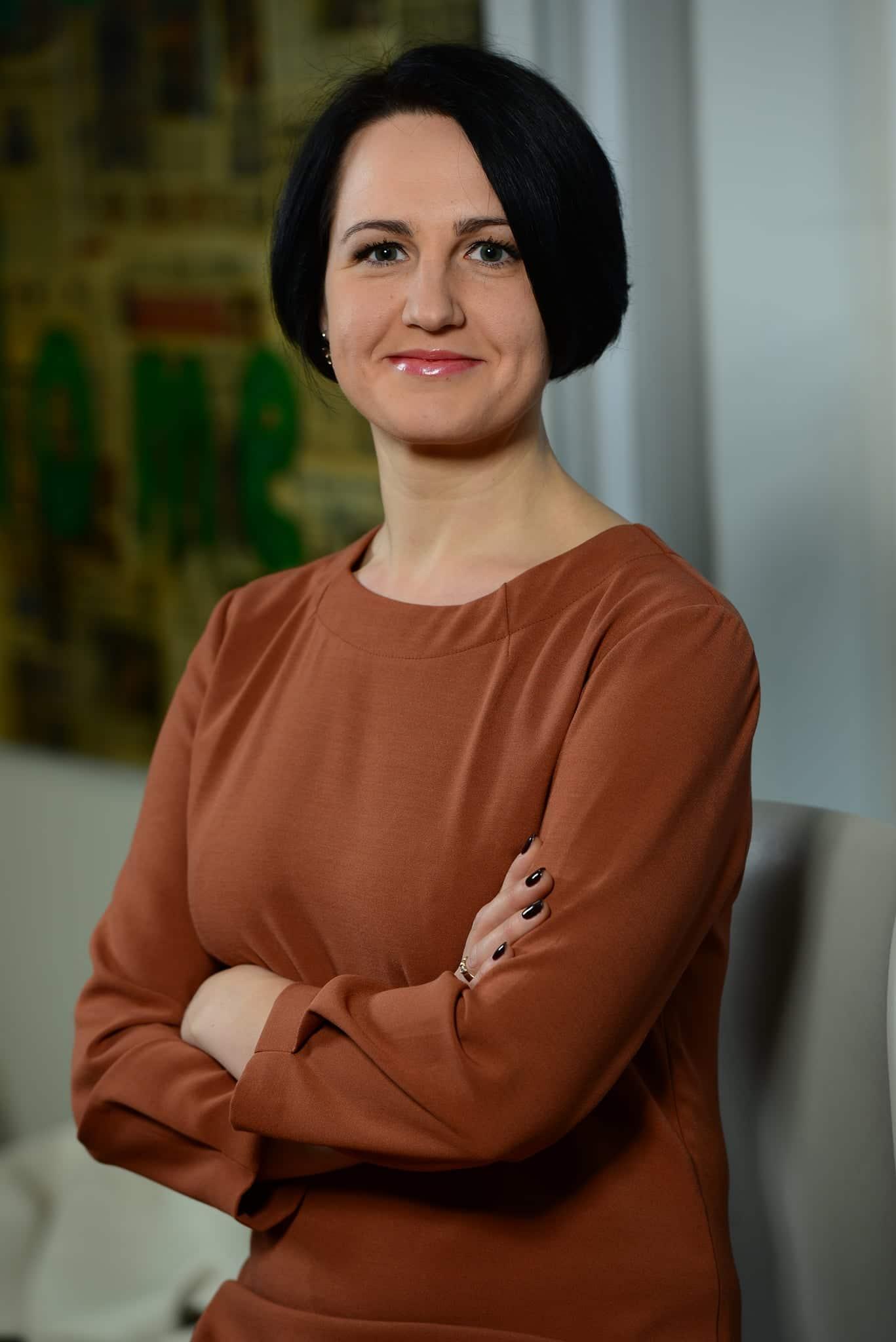 Psichologė Karolina Gurskienė